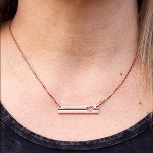 Jewelry - Heart Dainty Necklace